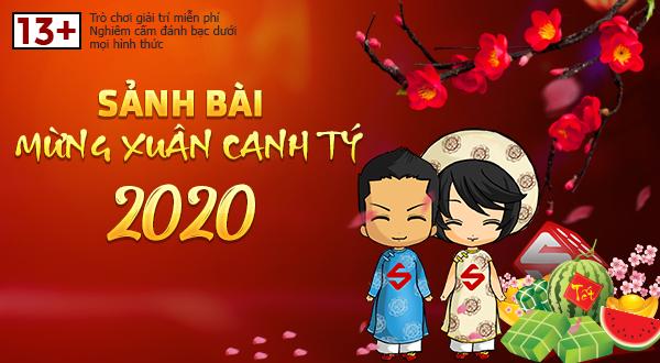 Chúc năm Canh tý 2020 |SanhBai.Com 202001301341548u9atv600x330